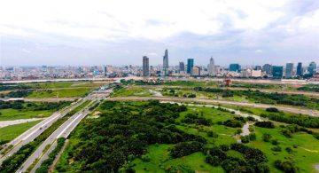 Phó Thủ tướng yêu cầu xử lý hàng loạt sai phạm đất đai tại Tp.HCM trước ngày 1/8/2018