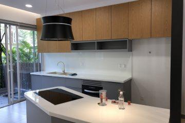 Cho thuê nhà phố Palm Residence Quận 2, 1 trệt 2 lầu, hoàn thiện Full nội thất. LH 0906271879