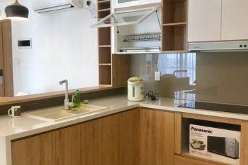 Cho thuê căn hộ New City Thủ Thiêm 3 phòng ngủ, đầy đủ nội thất đẹp. LH 0906 271 879