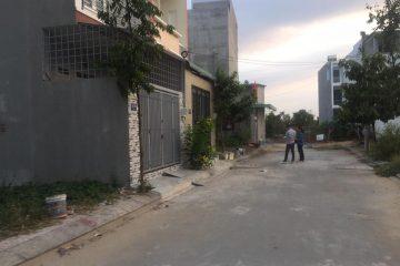 Bán đất nền thổ cư 64m2, giá 2.750 tỉ, đường trước nhà 8m, cách đường Nguyễn Duy Trinh 150m, phường Long Trường, Quận 9. LH: 0906 271879.