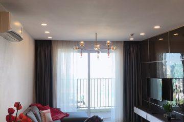 Bán căn hộ Vista Verde 2 phòng ngủ, 80m2, Full nội thất, 3.850 tỉ. LH 0906271879