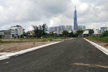 Bán 30 nền khu A dự án An Phú An Khánh Quận 2. Liên hệ 0906271879