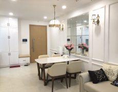 Cho thuê căn hộ Vista Verde 2 phòng ngủ, Full nội thất cao cấp. LH 0906271879