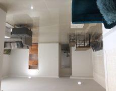 Cho thuê căn hộ Vista Verde 3 phòng ngủ 145m2, Full nội thất cao cấp. LH 0906271879