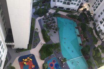 Cho thuê căn hộ Sadora 2 phòng ngủ 88m2, mới 100%, Full nội thất, tầng cao, chỉ 20 triệu/tháng. Liên hệ 0906271879