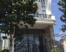 Bán nhà phố dự án Huy Hoàng, gần UBND Quận 2, 1 hầm 6 lầu, diện tích đất 155.5m2, giá 20 tỉ. LH 0906271879