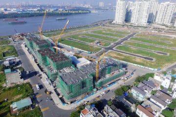 Cần sang nhượng đất nền dự án Mystery Villa Hưng Thịnh Quận 2. Liên hệ 0906271879