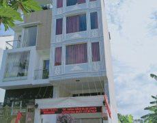 Bán nhà phố mặt tiền đường Trương Văn Bang, Quận 2, chỉ 16 tỉ diện tích 102.5m2