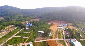 Kiên Giang gỡ bỏ lệnh cấm phân lô, tách thửa tại Phú Quốc