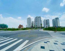 Chính chủ bán gấp 1 nền nhà phố Mystery Q2, DT 126m2(7×18) đường 12m thông, giá 15 tỷ