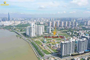 Đất nền nhà phố, biệt thự Saigon Mystery Villas Quận 2. Liên hệ 0903971579