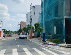 Cần thanh lý gấp nền đất nhà phố Mystery Quận 2, diện tích 9×18(162m2) hướng ĐN, giá 19.2 tỷ