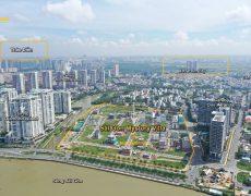 Cần bán 01 nền đất nhà phố dự án Sài Gòn Mystery Quận 2(củ) thành phố Thủ Đức, diện tích 240m2 giá bán 320 triệu/m2