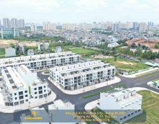Bán nhà phố An Phú New City TP. Thủ Đức. LH 0903971579