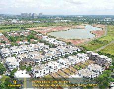 Chính chủ bán gấp 1 nền 100m2 Đông Tăng Long Q9, đã có sổ hồng cá nhân, giá 4.8 tỷ, LH 0903971579
