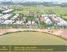 Chính chủ bán gấp 1 nền 100m2 Đông Tăng Long Q9, đã có sổ hồng cá nhân, giá 4.9 tỷ, LH 0903971579